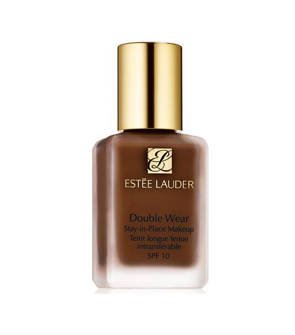 Best foundation: Estée Lauder Double Wear Stay-in-Place Makeup