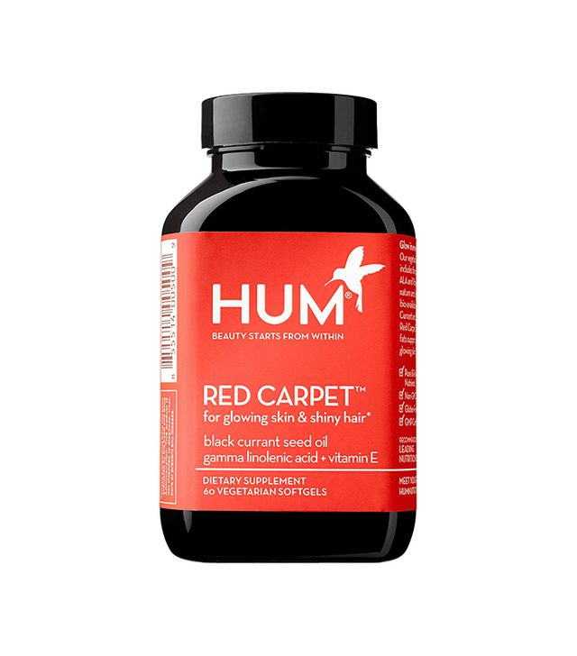 Red Carpet(TM) Hydration Supplement 60 Capsules