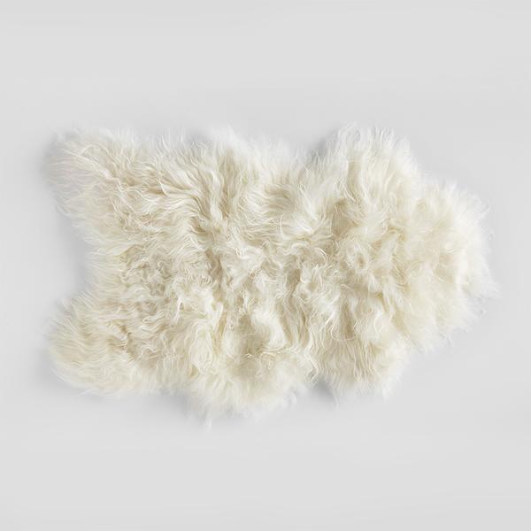 In Bed Icelandic Sheepskin