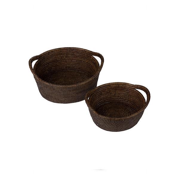 Baolgi Oval Baskets
