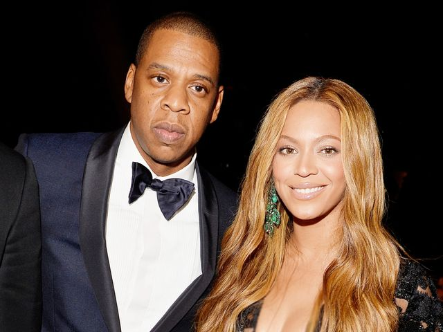 Image result for beyonce and jay z twins