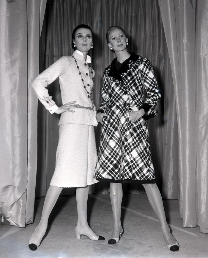 These Coco Chanel Designs Are As Relevant As Ever  0e6cf681b9f