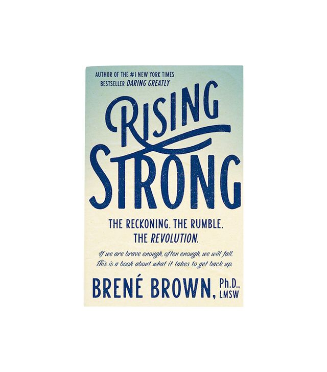 Brené Brown Rising Strong