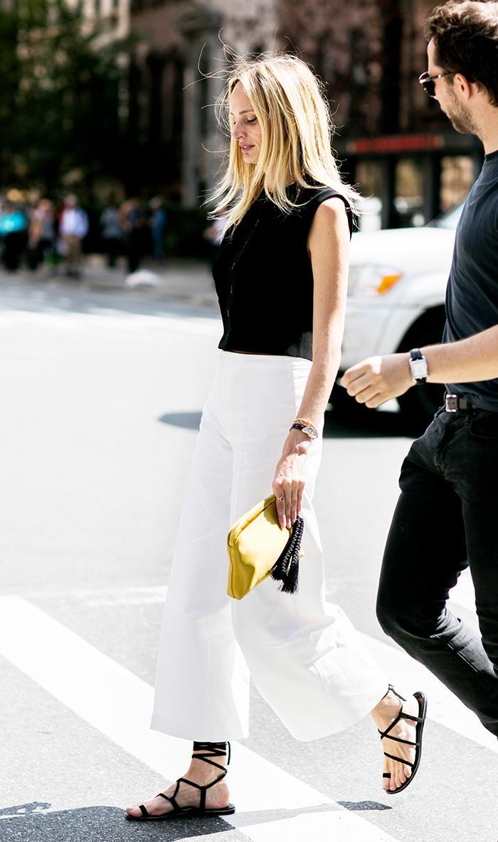 ba64afa2305 The Best Summer Business Attire for Fashion Girls