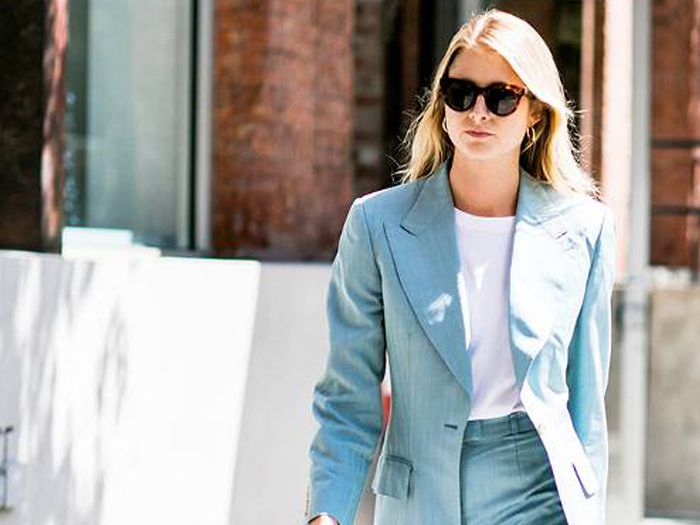 9f58efd34fc The Best Summer Business Attire for Fashion Girls