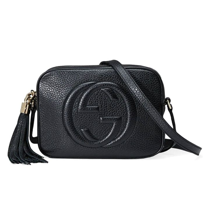e0663338093 Why the Gucci Soho Bag Is Worth Saving Up For