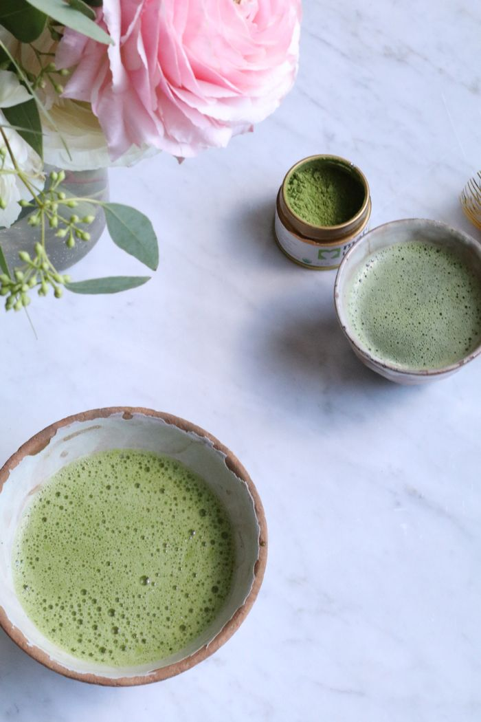 3 Easy (and Delicious) Ways to Incorporate Matcha Into Your Daily Routine