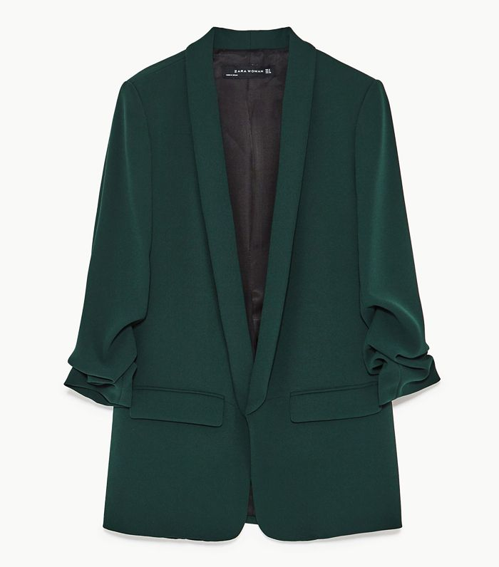 The Best Pieces In Zara's Autumn Winter 2017 Collection ...