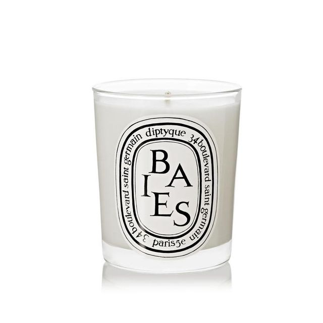 Baies Scented Candle