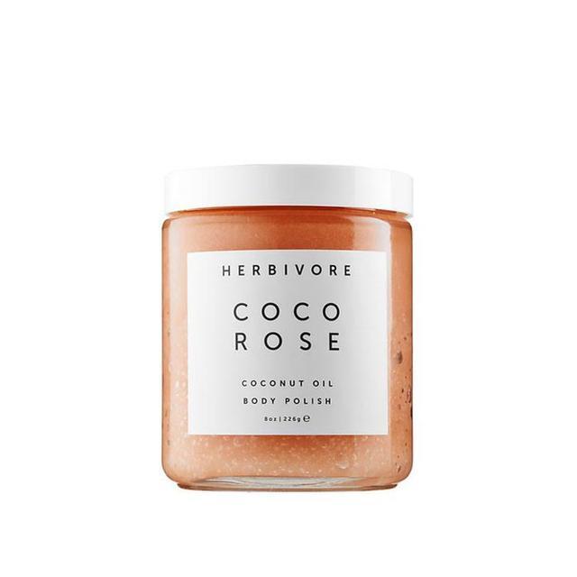Coco Rose Coconut Oil Body Polish 8 oz/ 226 g