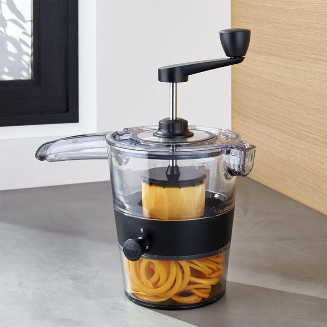 best spiralizer