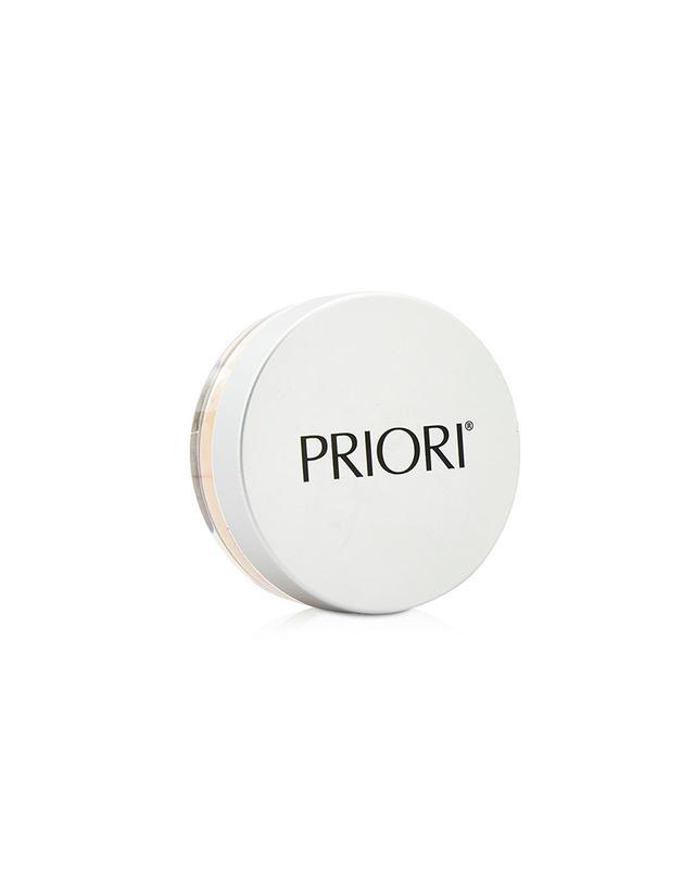 Priori CoffeeBerry Mineral Skincare SPF15