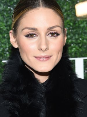 Olivia Palermo Called It: This '60s-Inspired Trend Is About to Be Everywhere