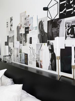 Tour This Melbourne Influencer's Perfectly Curated (and Minimalist) Home