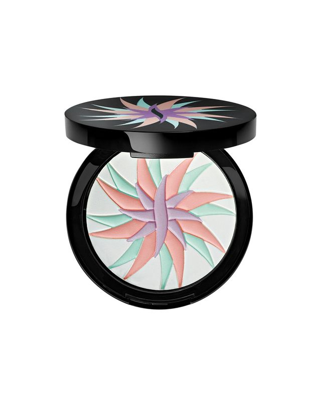Sephora Collection Glow Finishing Pressed Powder