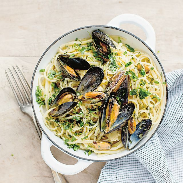 3 Mouthwatering Seafood Recipes That Are Basically Summer in a Dish