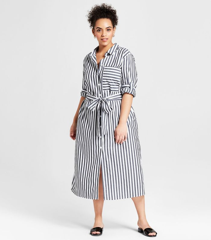 The Best Summer Dresses For Work Who What Wear