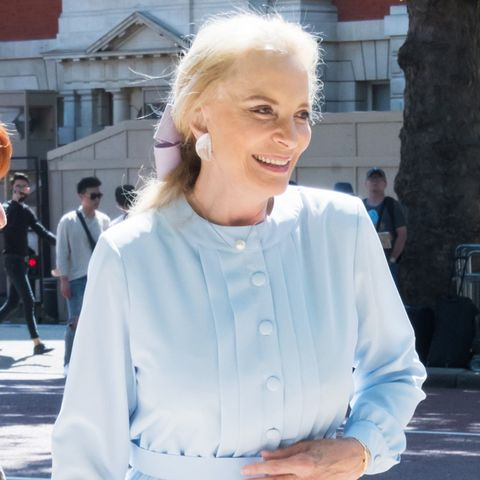 Princess Michael of Kent\'s Style | Who What Wear