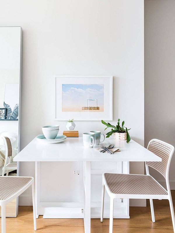 Dining Room Design Ideas Small Spaces: 14 Dining Room Décor Tips To Steal From Restaurants