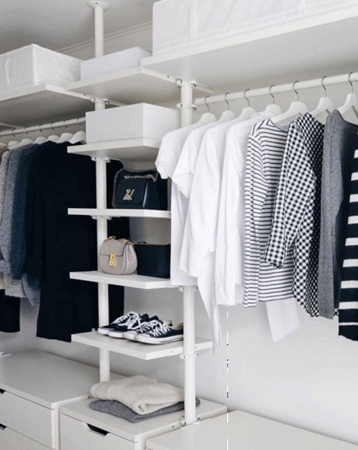 The Best IKEA Closets on the