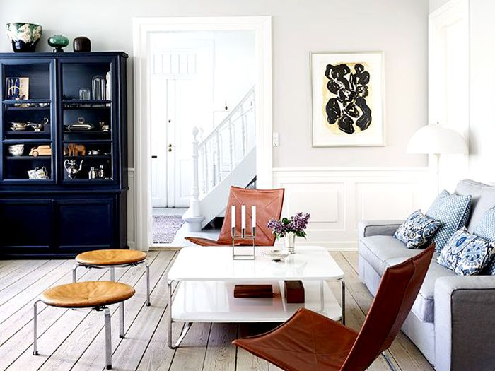 Scandinavian Design 101 The Designers You Need To Know Mydomaine