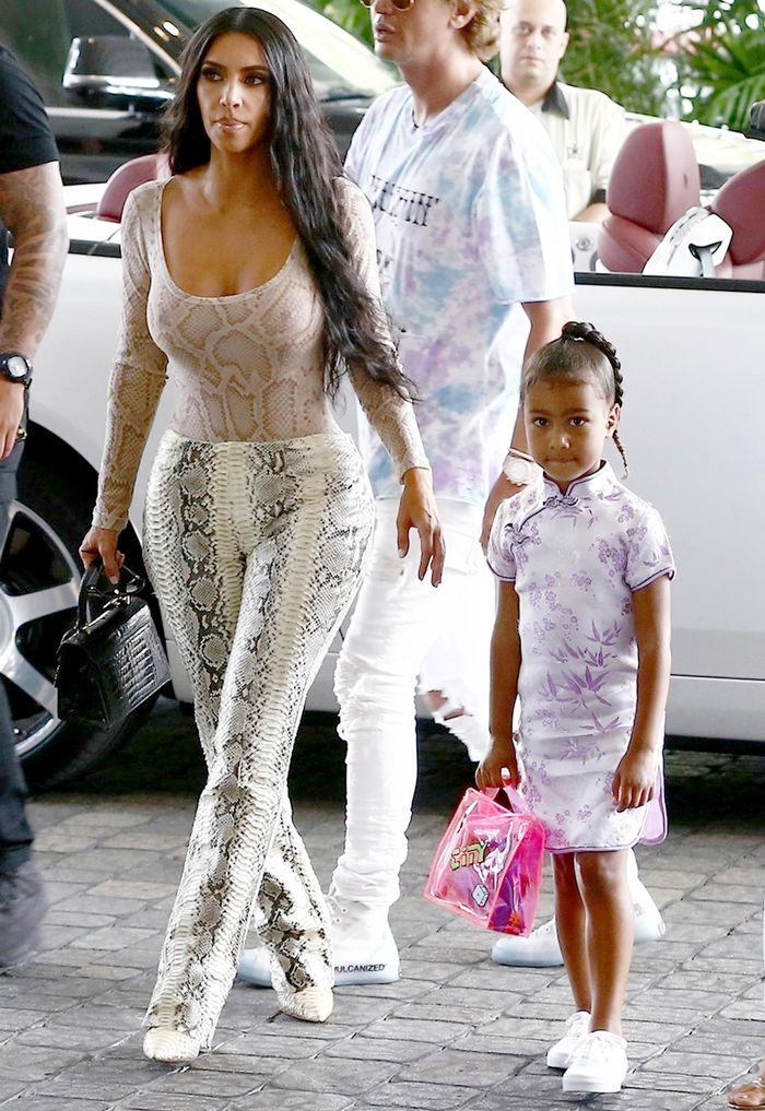 separation shoes 839e8 ed8e8 16 of Kim Kardashian s Best Style Moments   Who What Wear