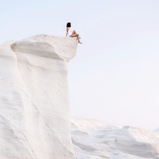 Apparently, This Is Where Travel Instagrammers Are Flocking This Summer