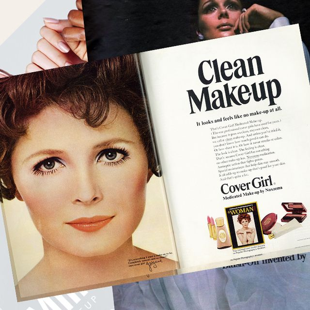 8 Major Moments in Makeup History—From Lipstick to Lip Smackers