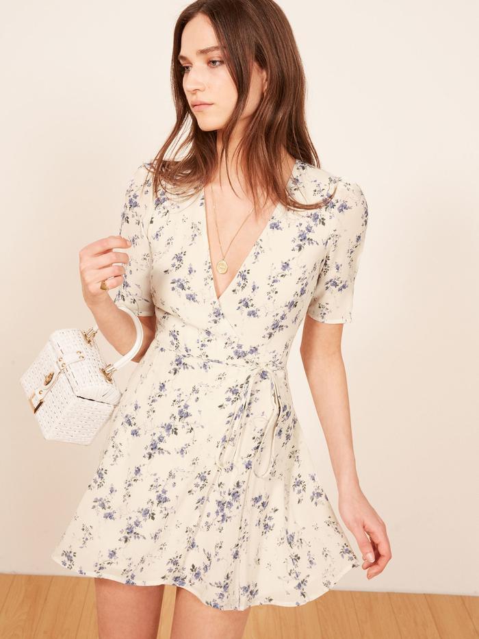 Pinterest · Shop · Reformation Lucky Dress ... 324a22284