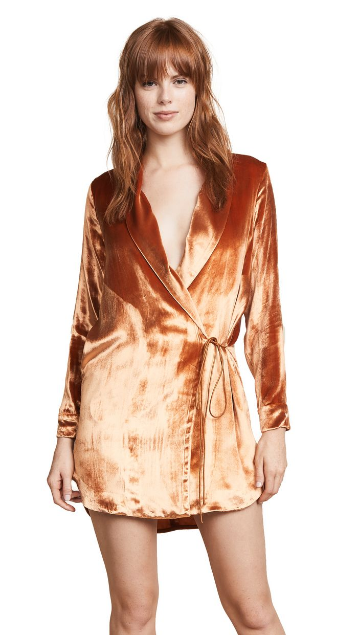ae10041b994 Best Wrap Dresses For Petites