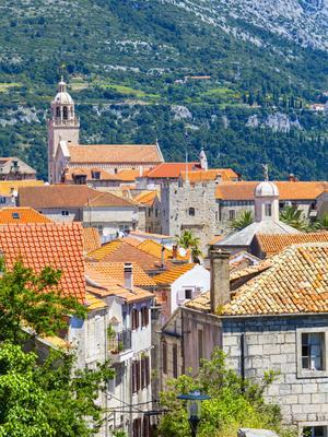 6 Next-Level Islands That Prove Croatia Is the Jewel of Europe