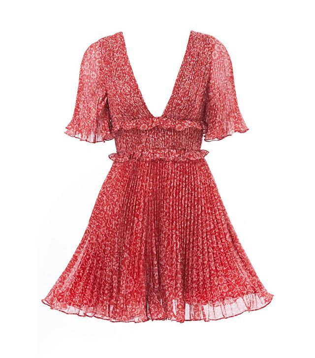 AMUR Quinn Dress