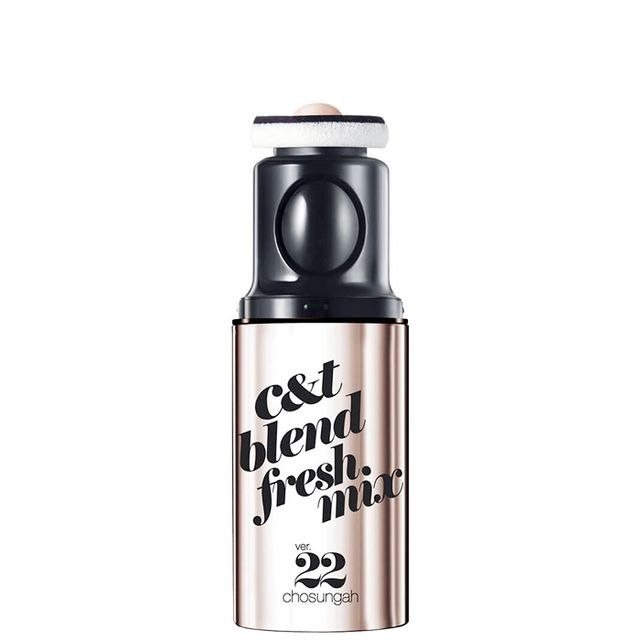 Chosungah 22 C & t Blend Fresh Mix Foundation Spf 30 -