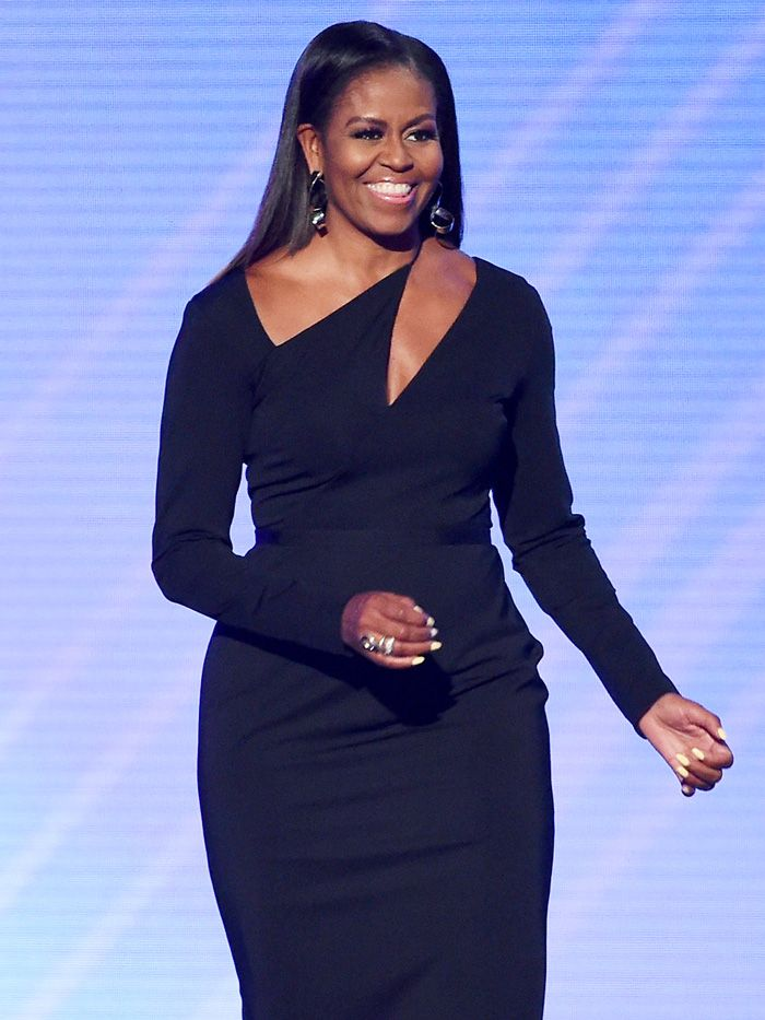 Michelle Obama Espys Outfit Who What Wear