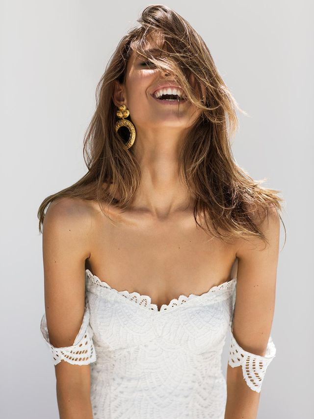 Australian Wedding Dresses