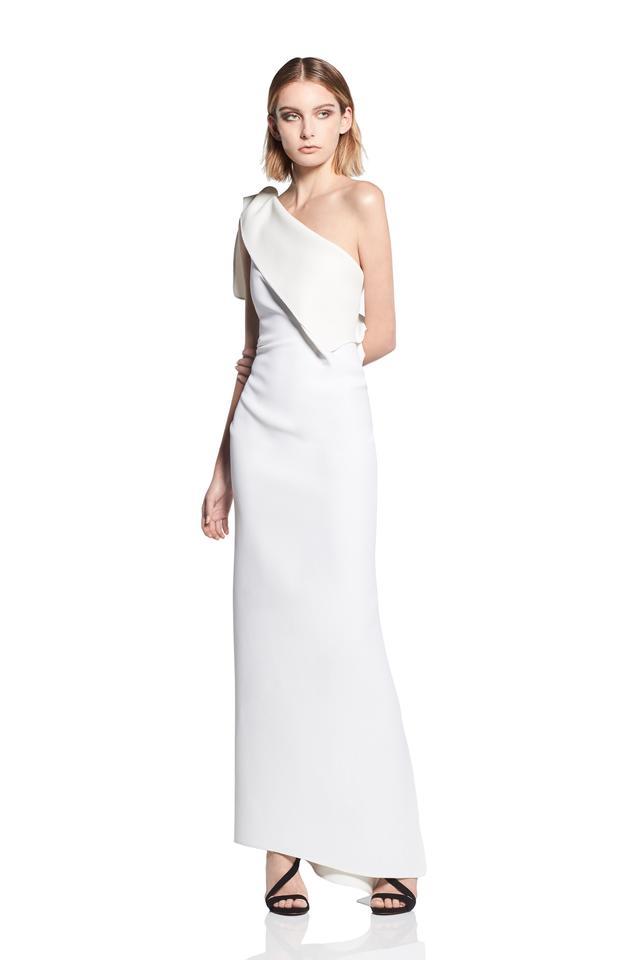 Maticevski Elopement Gown