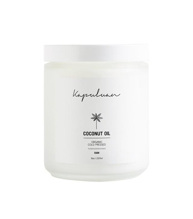 Kapuluan Cold Pressed Coconut Oil