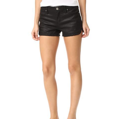 Lace of Ex Cutoff Shorts