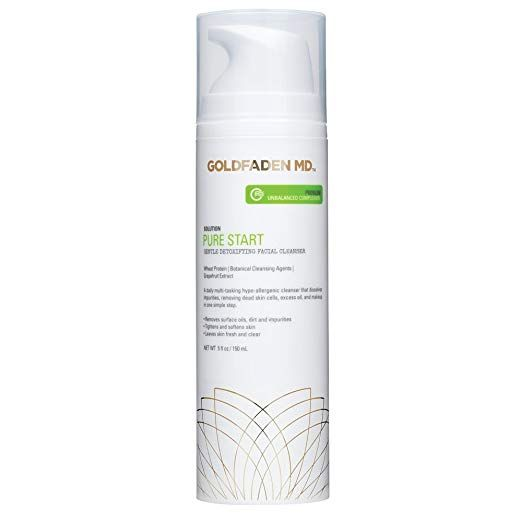 Goldfaden MD Pure Start Cleanser