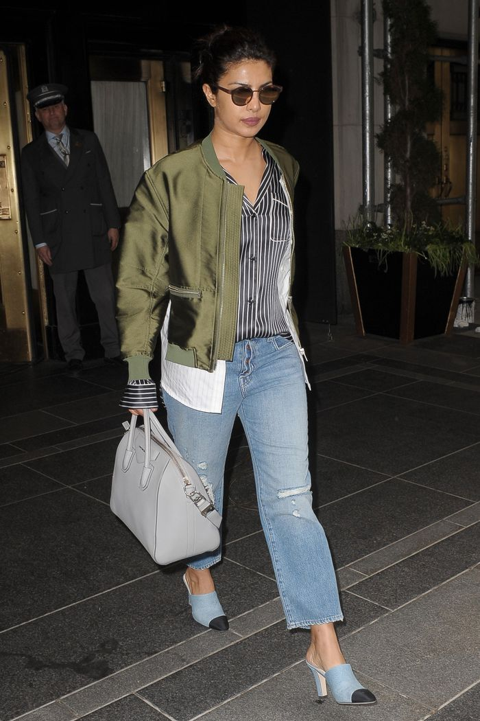 Shoes Keeper: These Are The Secrets To Priyanka Chopra's Flawless Style