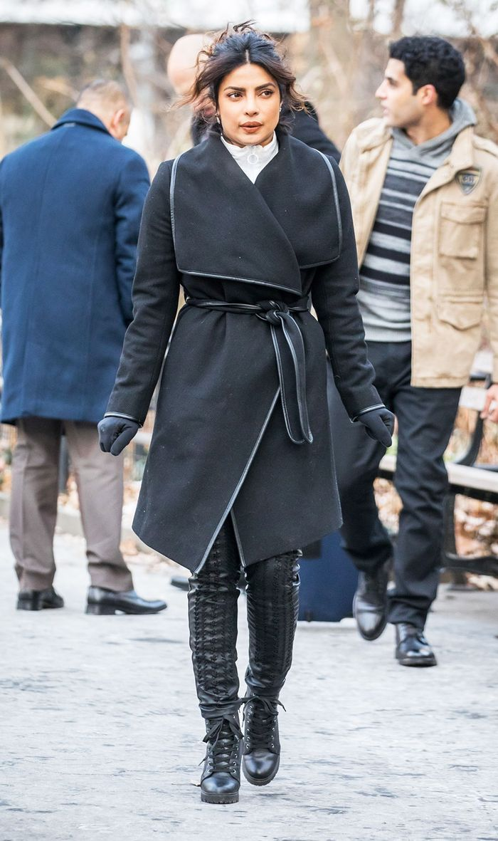 These Are The Secrets To Priyanka Chopra S Flawless Style