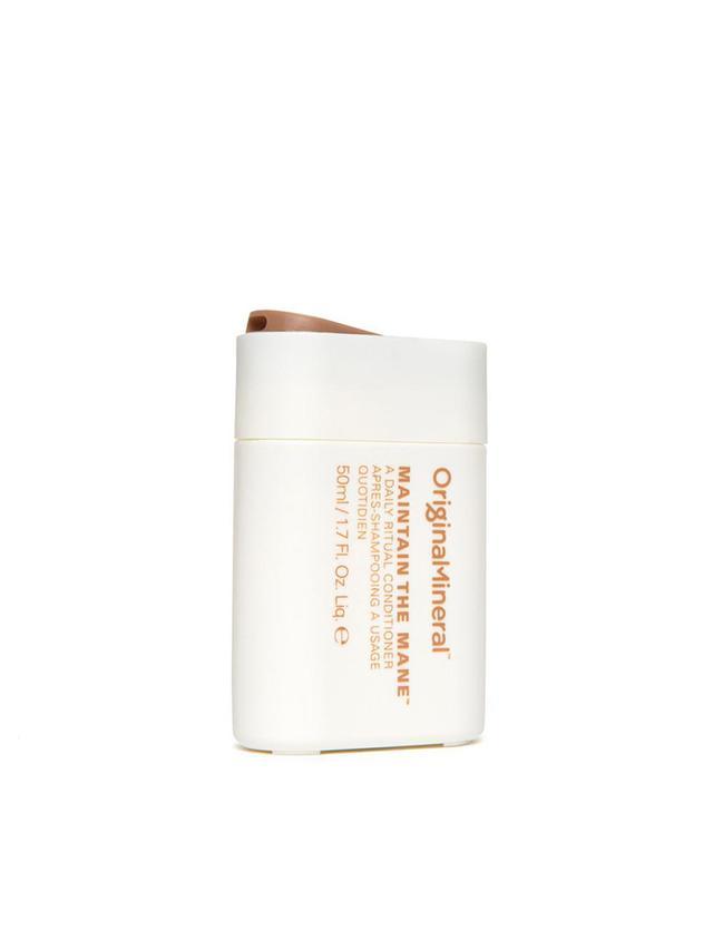 Original & Mineral Maintain The Mane Travel Size Shampoo