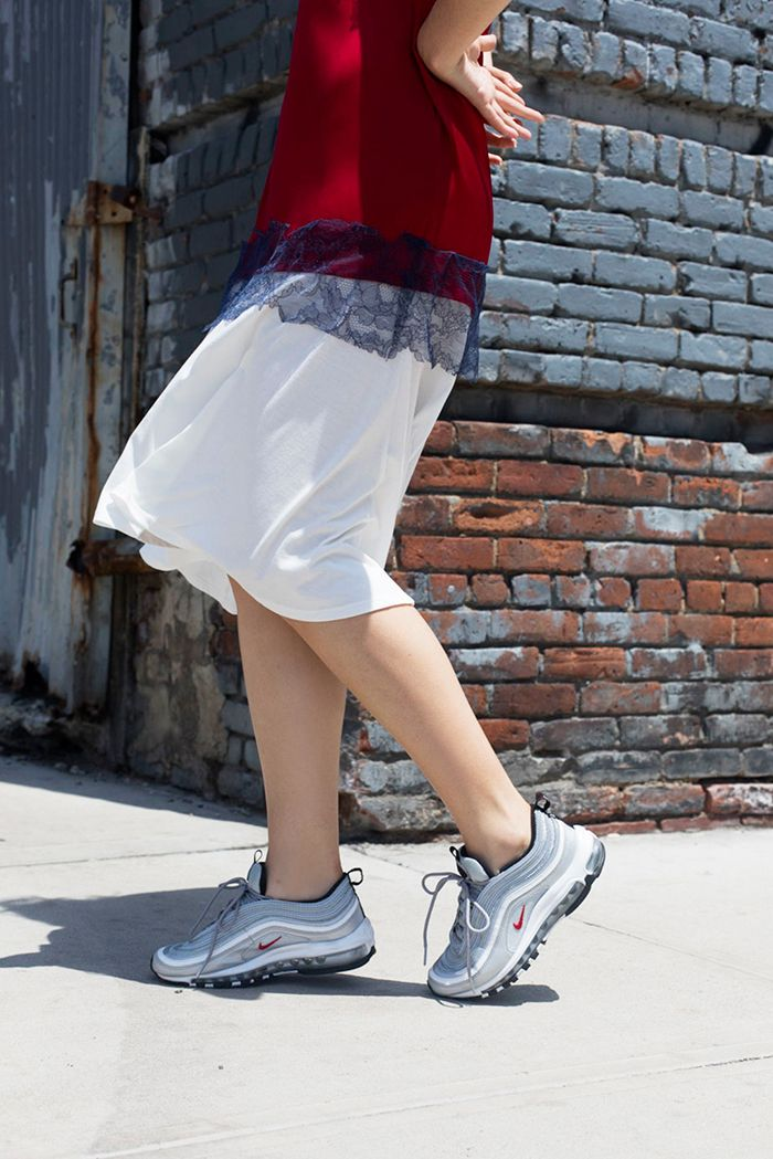 How Max To Wear Nike Air Max How ChaussuresWho What Wear a81f1f