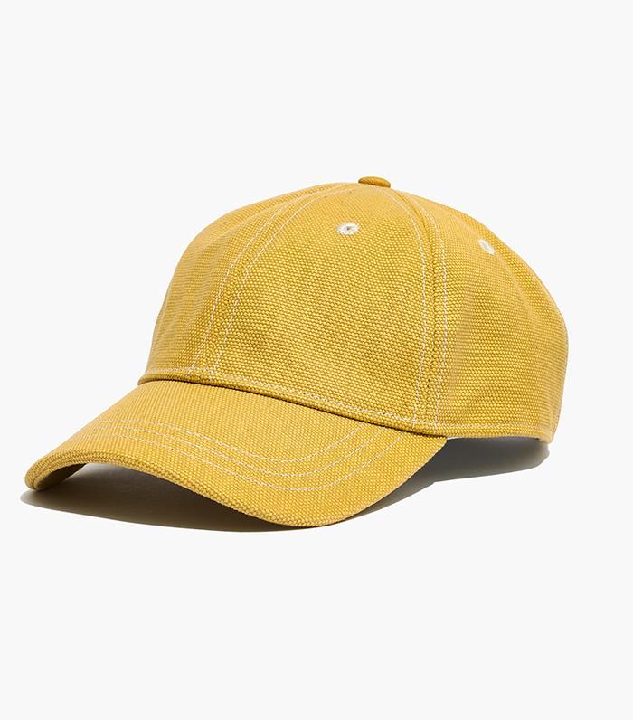 Pinterest · Shop · Madewell Canvas Baseball Cap ... 054488eb7ca