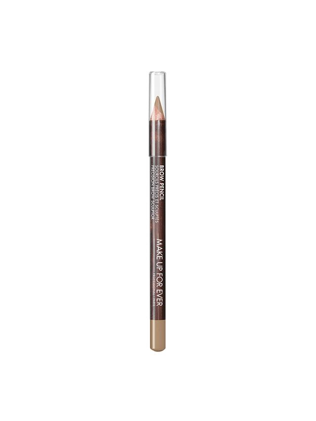 Make Up For Ever Pro Sculpting Brow Pencil - makeup tips