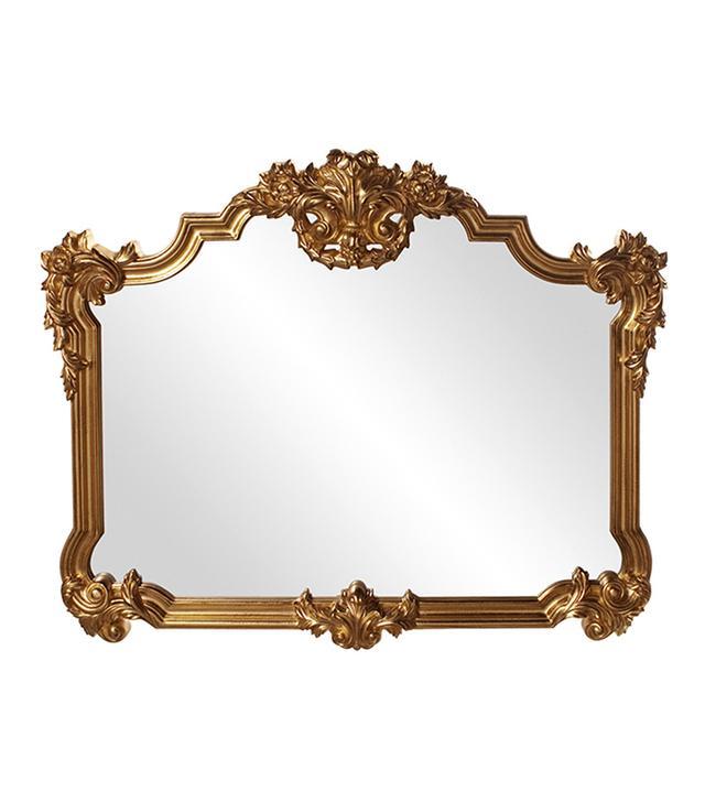 Howard Elliott 56006AvondaleWall Mirror