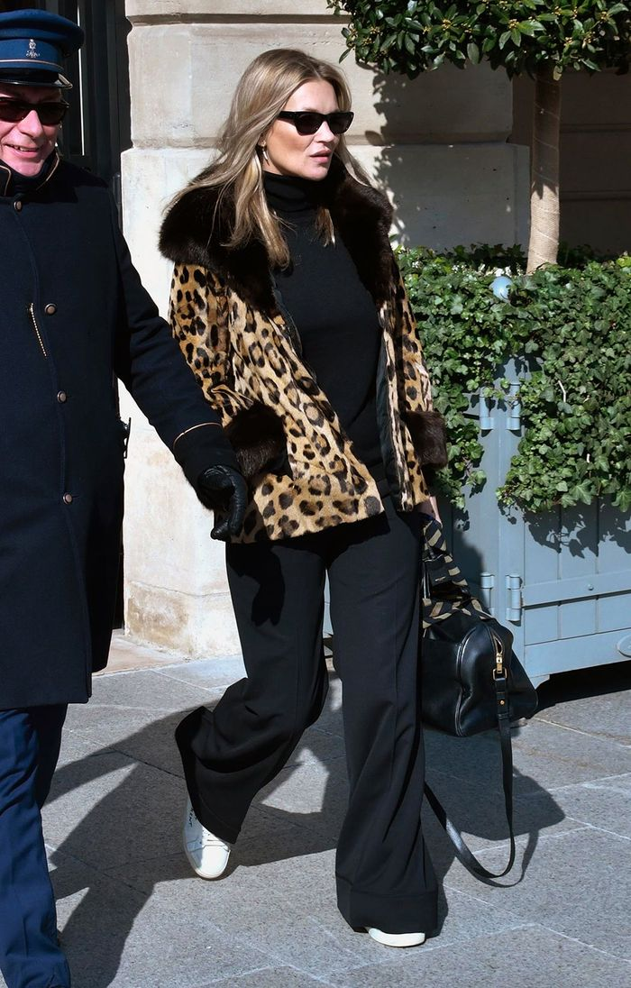 10 of kate mosss best style moments who what wear