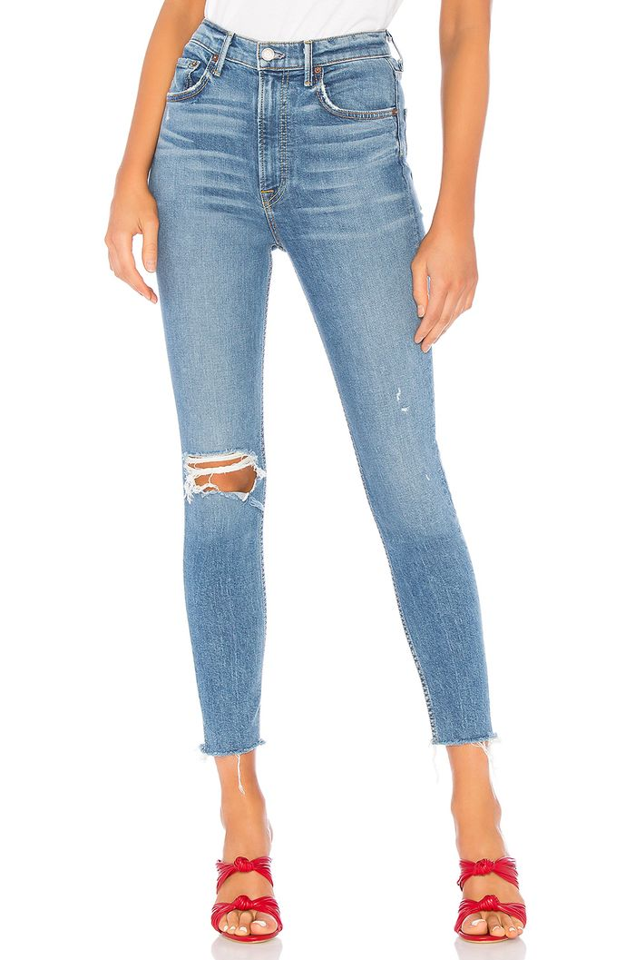 Are there jeans for petite women?