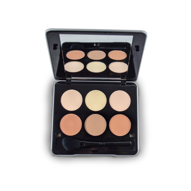 Makeover Essentials Contour Kit