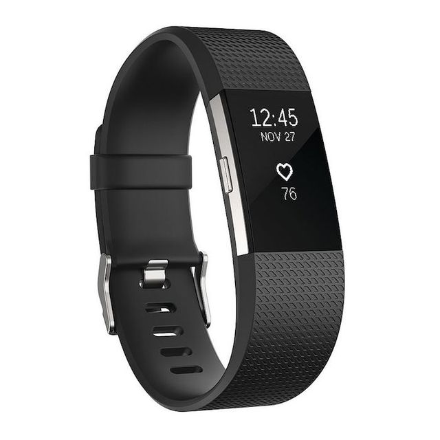 'Charge 2' Wireless Activity & Heart Rate Tracker